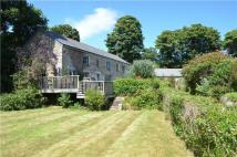 property in Lower Tregarne...