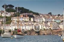 2 bedroom Character Property for sale in Esplanade, Fowey...