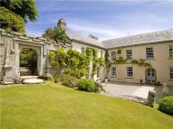 7 bed Detached house in Blisland, Cornwall...