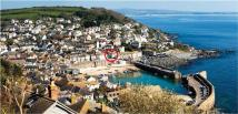 3 bed Character Property in Quay Street, Mousehole...