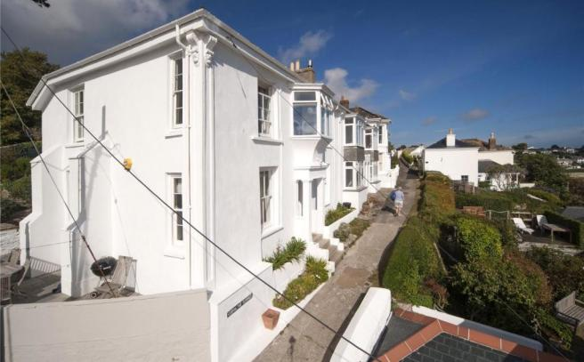 Gibraltar Terrace