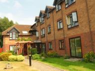 1 bedroom Flat for sale in Mendip Lodge...