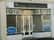 Shop to rent in Woodborough Road...