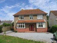 3 bed Detached house in Knightcott Road, BANWELL