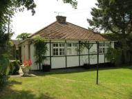 Hillyfields Way Detached Bungalow for sale