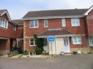 Terraced house to rent in Barley Cross...