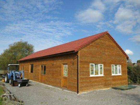 Agricultural Barn/Se