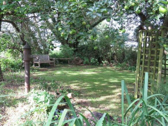 Front Garden..