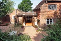 2 bed semi detached property for sale in Popes Cottage...