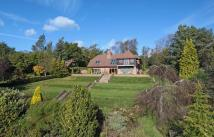 Stone Cross Detached property for sale