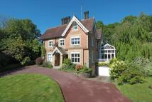 5 bedroom Detached house for sale in Castle Road...