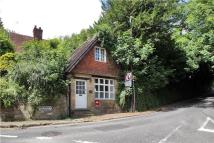 1 bedroom Detached home for sale in Barden Road, Speldhurst...