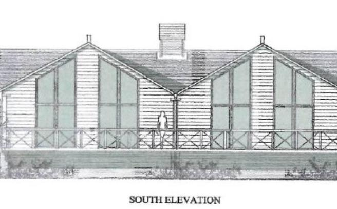 Proposed Elevation