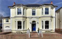 6 bedroom Detached house for sale in Garlinge Road...