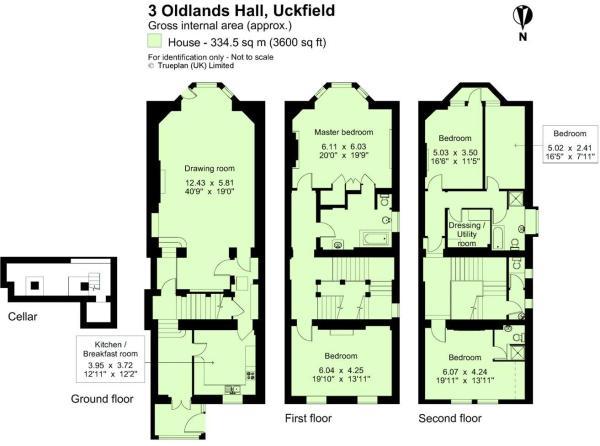 Floorplan No 3