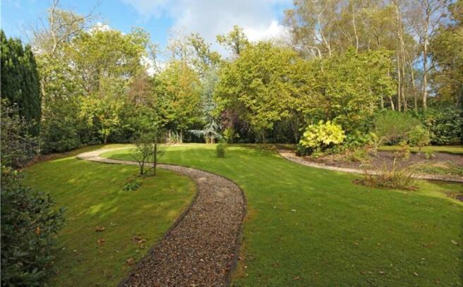 Private Garden No 3