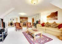 Flat for sale in Marnock Place...