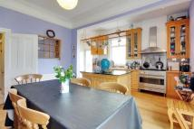 6 bedroom semi detached home for sale in St. James Road...
