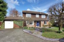 Detached property for sale in Park House Gardens...