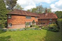 Wenbans Lane Detached property for sale