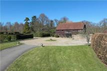 6 bedroom Detached home for sale in Fordcombe Road...