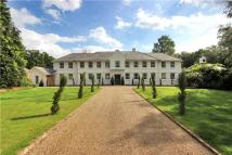 5 bedroom Detached property for sale in Best Beech Hill...