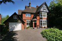 7 bedroom Detached property in Frant Road...