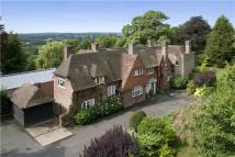 9 bedroom Detached house in Bidborough Ridge...