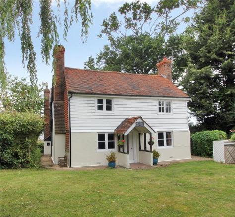 Surprising  Bedroom Character Property For Sale In Mile Oak Road Brenchley  With Remarkable Front Elevation With Extraordinary Mike Mcgrath Gardens Alive Also Garden Centre Near Uckfield In Addition Garden With Water Fountain And Marc Quinn Garden As Well As Garden Tips Additionally Small Trees For Gardens From Rightmovecouk With   Remarkable  Bedroom Character Property For Sale In Mile Oak Road Brenchley  With Extraordinary Front Elevation And Surprising Mike Mcgrath Gardens Alive Also Garden Centre Near Uckfield In Addition Garden With Water Fountain From Rightmovecouk