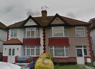 1 bed Flat in St. Johns Road,  Wembley...