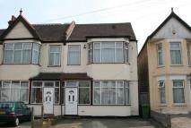Eagle Road semi detached property for sale