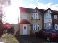 4 bed semi detached property in Church Drive,  London...