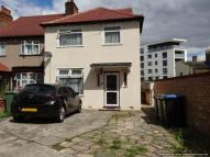 Maisonette for sale in Central Road,  Wembley...
