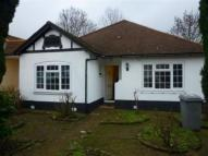 Bungalow to rent in Beechcroft Gardens...
