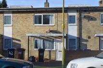 3 bedroom Terraced property in Hazel Grove,  Hatfield...