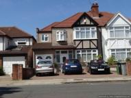 semi detached property in St. Augustines Avenue...
