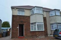 4 bed semi detached property in Chaplin Road,  Wembley...