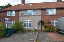 3 bedroom Terraced home for sale in Arundel Gardens...