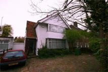 Detached home to rent in Forty Avenue,  Wembley...