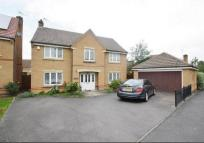 4 bed Detached house to rent in Lady Hay Road...