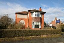 Detached home to rent in The Avenue, Tarporley...