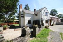 3 bed Character Property in Clawdd Offa Farm...