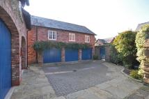 1 bed Flat to rent in High Street, Tarporley...