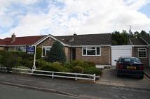 Kelsborrow Way Detached Bungalow to rent