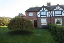 3 bedroom semi detached house to rent in Burton Avenue, Tarporley...