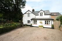 3 bedroom Cottage to rent in Church Lane, Farndon...