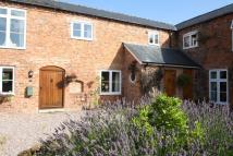 3 bed Barn Conversion in Tattenhall Lanes...