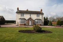 4 bed Farm House to rent in Shocklach, Malpas...