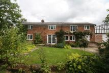 Barn Conversion to rent in Walkers Lane, Tarporley...