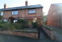 2 bed Terraced property to rent in CHURCH LANE, Huxley, CH3
